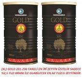 Marmarabirlik Gold 800 Gr Zeytin 201 230 2 Adet Fiyatıdır
