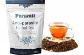 Paramil Anti Parazit Çayı