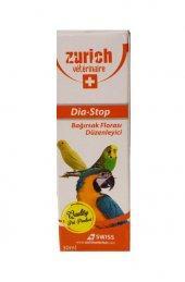 Zurich Dia Stop Bağırsak Florası Düzenleyici 30 Ml...