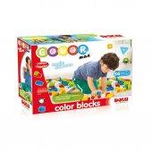 5013 Renkli Bloklar 56 Parça