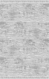 Butik Dekoratif Kaymaz Tabanlı Yolluk Kesme Yolluk Halı 120x180