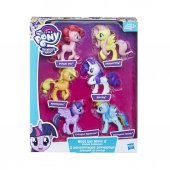 E1970 My Little Pony Koleksiyon Seti My Little Pony +4 Yaş