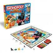 E1842 Monopoly Junıor Elektronik Bankacılık Hasbro Kutu Oyunları