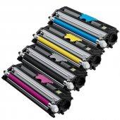 Grossofis Epson C1600 Cx16 Siyah Laser Toner 2.700 Sayfa
