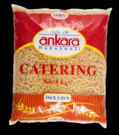 Nuh Un Ankara Catering İnce Uzun 5 Kg