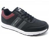 Jump Siyah Günlük Erkek Spor Ayakkabı 17130 B