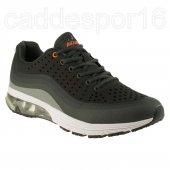 Jump Gri Aır Taban Günlük Erkek Spor Ayakkabı 16253 C