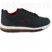 Jump Lacivert Aır Taban Günlük Erkek Spor Ayakkabı 16317 C
