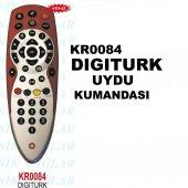 Digitürk Hd Plus Uydu Kumandası (Uskey Rt 0084dgt)