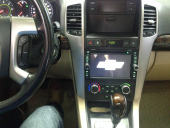 Chevrolet Captiva Navigasyon Multimedya Dvd Android* Navimex 9950