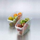 Dünya Plastik Buzdolabı İçi Düzenleyici