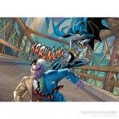 Warner Bros Batman Puzzle (Yapboz) 100 Parça
