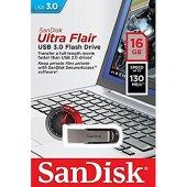Sandisk Ultra Flair 16gb Usb 3.0 Metal Usb Bellek Sdcz73 016g G46