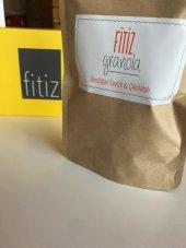 Fitiz Hindistan Cevizli & Çikolatalı Granola