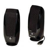 Logıtech S150 1+1 1.2w Usb Speaker 980 000029