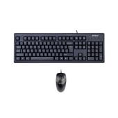 A4 Tech Kr8372 Q Ps 2 Siyah Set