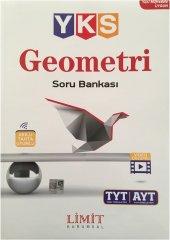 Limit Yayınları Tyt Ayt Geometri Soru Bankası Kurumsal