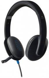 Logıtech H540 Kablolu Headset 981 000480