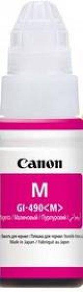 Canon 0665c001 Gı 490 M Kırmızı Kartuş 7.000 Sayfa