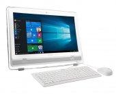 Msı Aıo Pro Ac17 401tr X 21,5 Fhd (1920x1080) Multı Touch I7 7700
