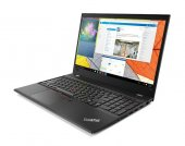Lenovo Nb T580 20l9s05m00 İ5 8250u 8g 1tb Hdd 128g Ssd 15.6 Freed