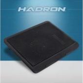 Hadron Hd 2006 Notbook Soğutucu Sıyah 12cm Fan