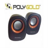 Polygold Pg 08 Mini 1+1 Speaker
