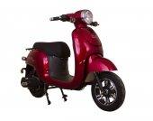 Volta Rs1 Scooter Motosiklet B Sınıfı Ehliyetle Ku...
