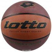Lotto Ek152 Ball Vulcan Rub 7 No Basketbol Topu