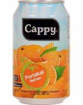 Cappy Meyve Suyu Portakal 330ml 12li