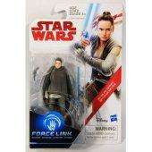 Hasbro Star Wars Force Link Figürc1503 Ücretsiz Kargo
