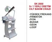 Cilt Bakım Cihazı Sk 2000 5+1 Yerli Üretim