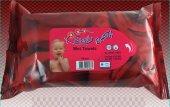 Sambo Baby Havlu Sensitive 64 Li 24 Paket 1536 Yaprak