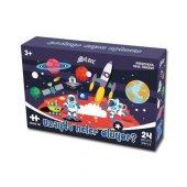 Star Uzayda Neler Oluyor Oyunu (Okul Oyun Grubu)