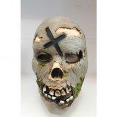 Halloween Maskesi Korku Maskesi Şaka Maskeleri Şaka Maskesi Kork