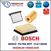 Mercedes Benz S 400 Hybrid (05.2013 01.2018) Bosch...