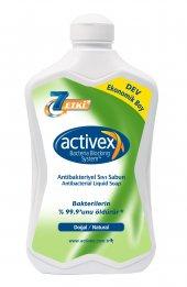 Activex Sıvı Sabun Doğal Koruma 1.8 Lt.