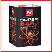Petrol Ofisi Süperşarj 40 (18 Litre)