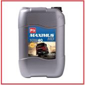 Petrol Ofisi Maximus Hd 10w 40 Motor Yağı 20 Litre