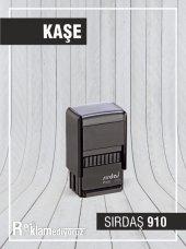 Kaşe 910 (26,5x10mm)