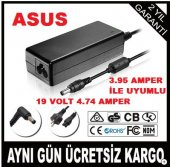 Asus K53t Uyumlu Şarj Adaptör K 53 T 19 V 4,74 A Laptop Pc
