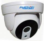 Avenir Ahd Kamera Dome 2mp 2.8mm 6 Array Led 1080p