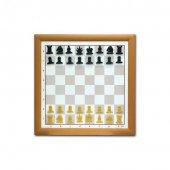 Satranç Eğitim Panosu Star Oyun