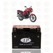 Yt12a Bs Lp 12v 11 Amper Motosiklet Aküsü