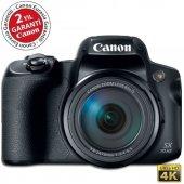 Canon Powershot Sx70 Hs (2 Yıl Canon Eurasia Garantili)
