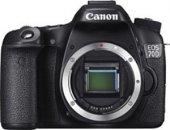 Canon Eos 70d Body Dijital Slr Fotoğraf Makinası