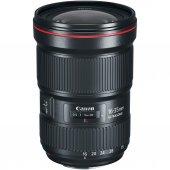 Canon Ef 16 35mm F 2.8l Iıı Usm Objektif