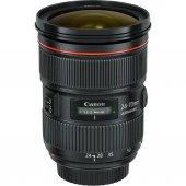 Canon Ef 24 70mm F 2.8l Iı Usm Objektif