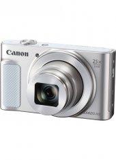 Canon Powershot Sx620 Hs Beyaz Dijital Fotoğraf Makinası