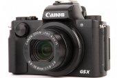 Canon Powershot G5 X Dijital Fotoğraf Makinası